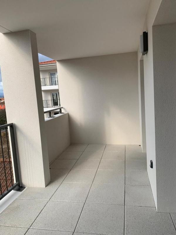 Rental apartment Jassans riottier 710€ CC - Picture 5