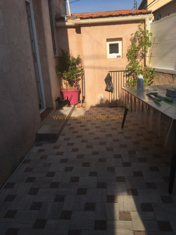 Viager appartement Toulon 45 000€ - Photo 2