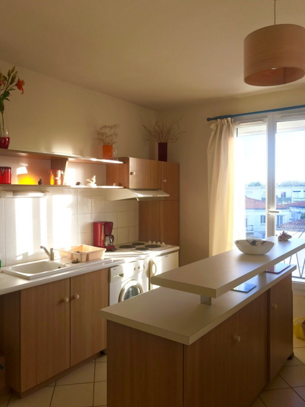 Vacation rental apartment Royan 530€ - Picture 4