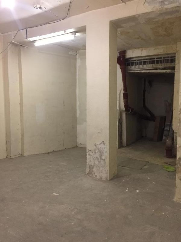Location local commercial Paris 10ème 1 000€ HT/HC - Photo 3