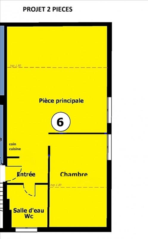 Sale apartment St maur des fosses 149000€ - Picture 5