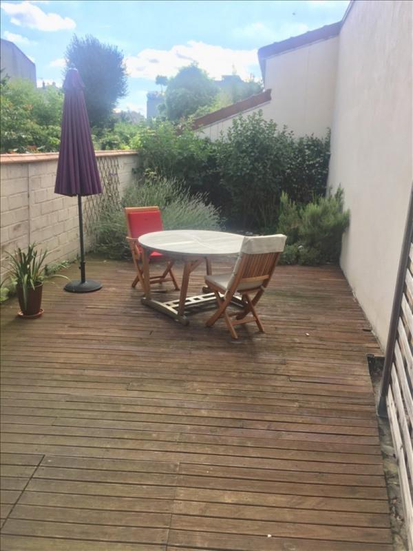 Sale apartment Maisons-laffitte 660000€ - Picture 4
