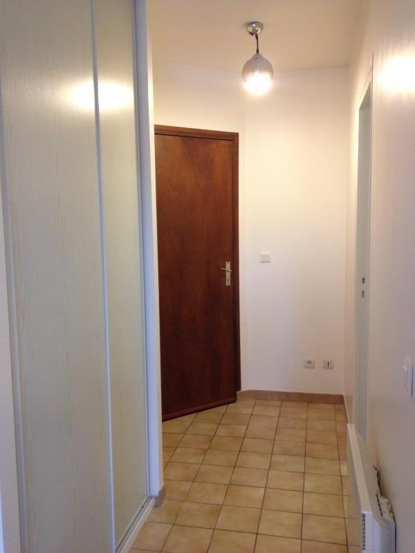 Locação apartamento Bondoufle 552€ CC - Fotografia 4