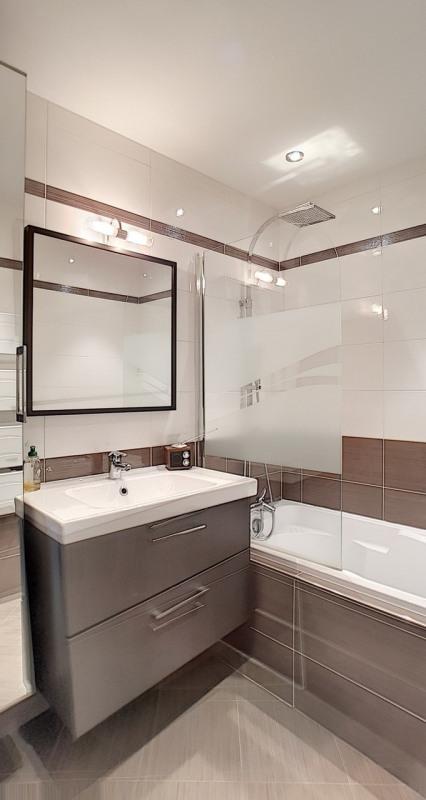 Vente appartement Domène 129000€ - Photo 7