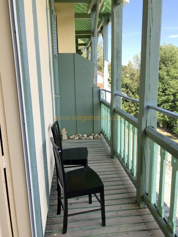 Viager appartement Andon 50000€ - Photo 2