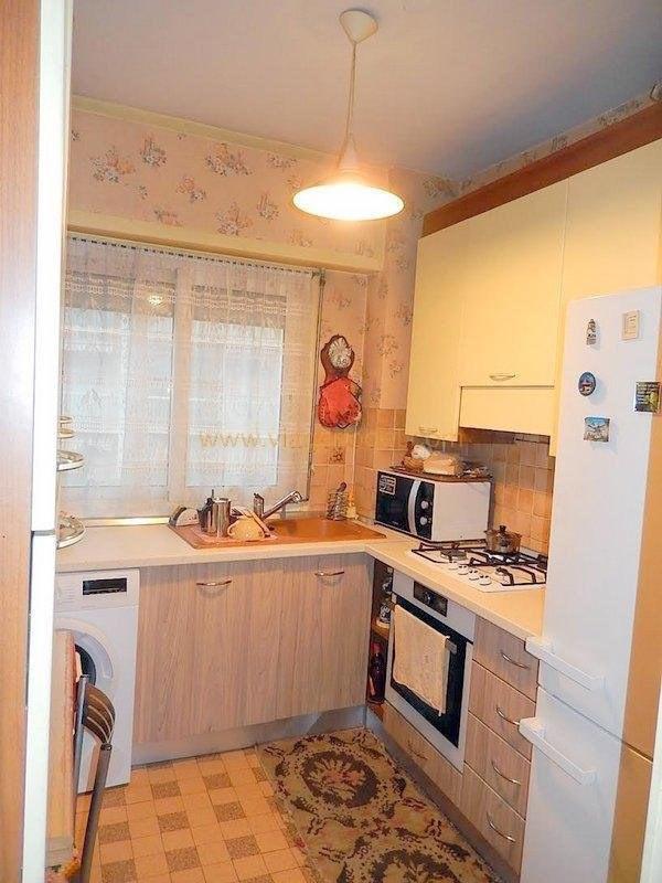 apartamento Menton 82000€ - Fotografia 5