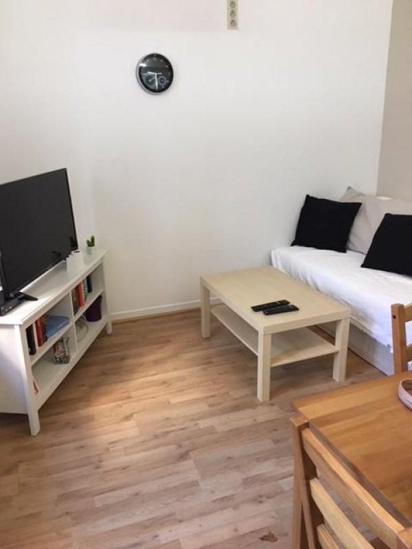 Vente appartement Ciboure 160000€ - Photo 2