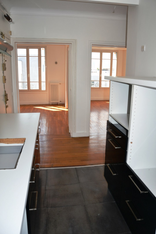 Sale apartment Bois colombes 450 000€ - Picture 5