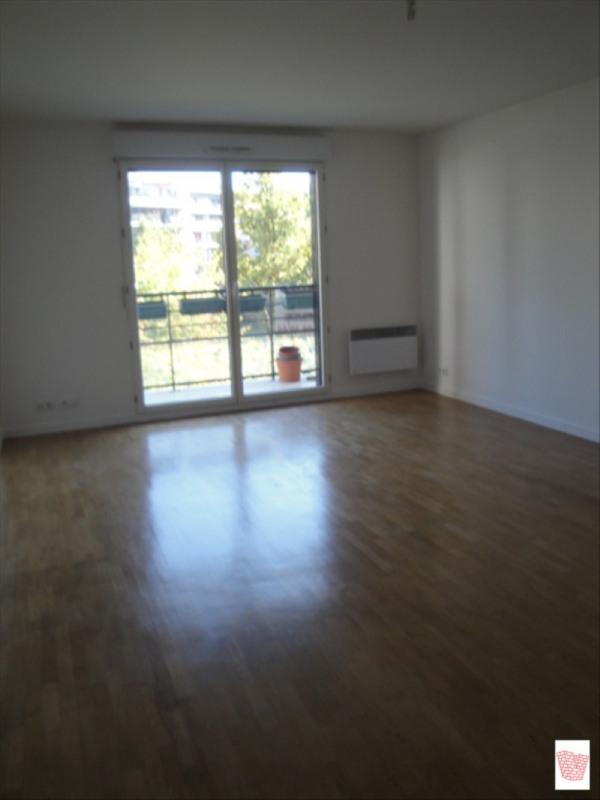 Rental apartment Asnieres sur seine 1811€ CC - Picture 2