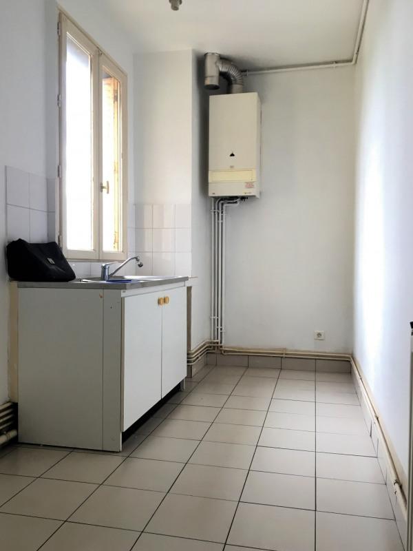 Rental apartment Argenteuil 686€ CC - Picture 5
