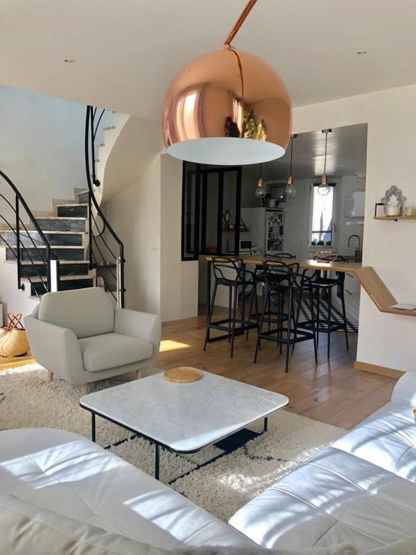 Vente appartement Clichy 750000€ - Photo 3
