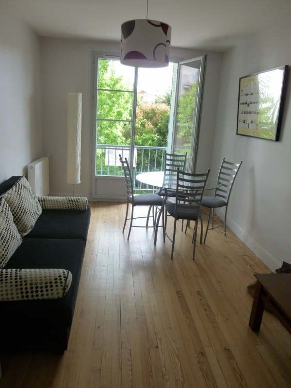 Location appartement Toulouse 595€ CC - Photo 1