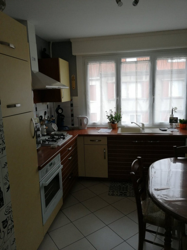 Sale apartment St omer 183 750€ - Picture 4