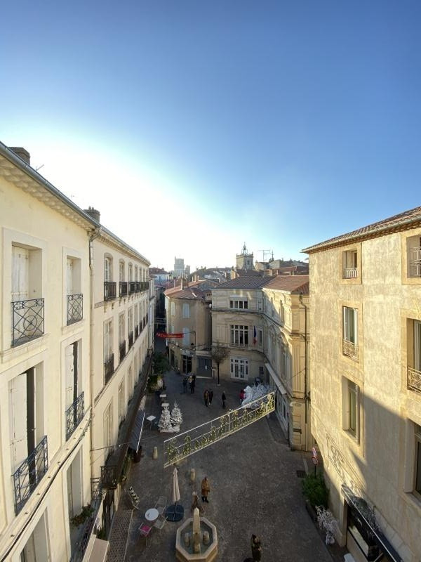 Rental apartment Beziers 495€ CC - Picture 9