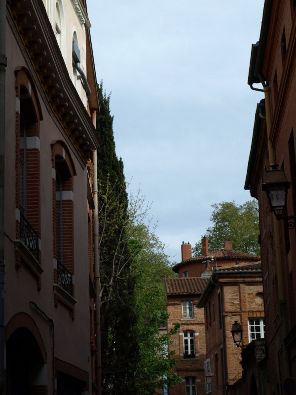 Vente appartement Toulouse 127 000€ - Photo 1