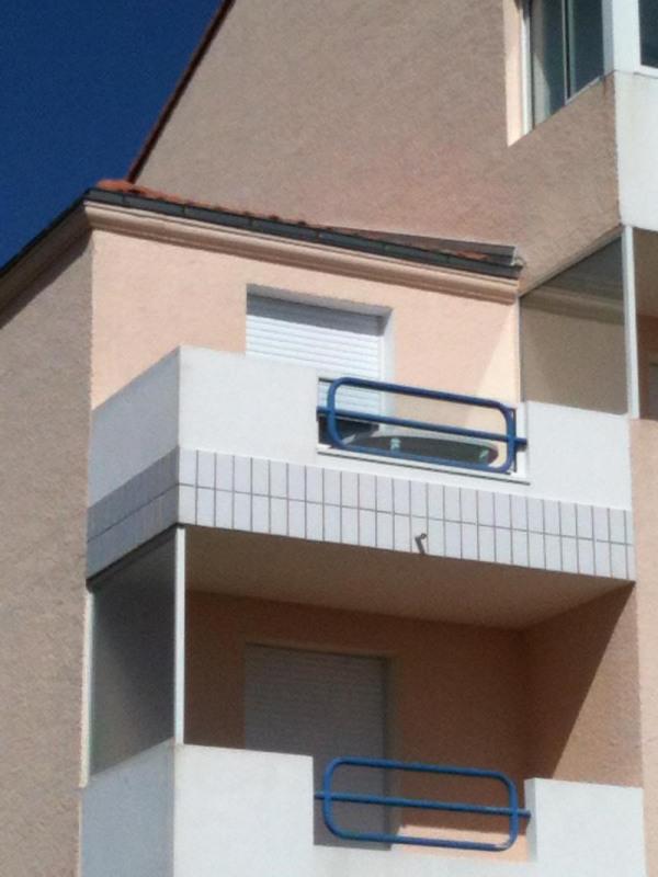Sale apartment Chateau d'olonne 112000€ - Picture 4