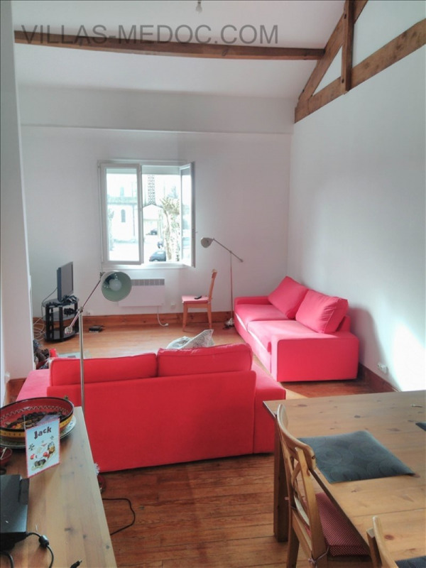 Sale apartment St vivien de medoc 98 000€ - Picture 3