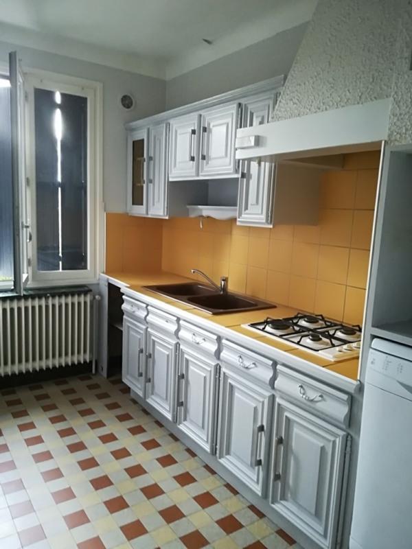 Rental apartment Lyon 3ème 932€ CC - Picture 8