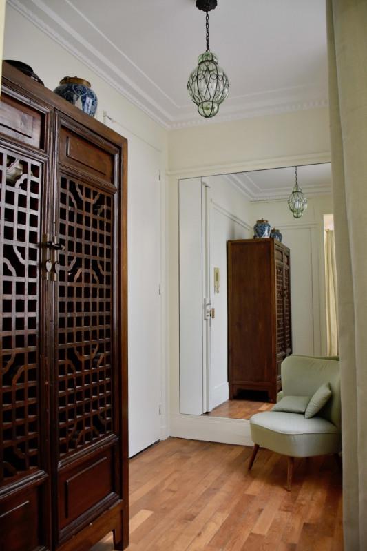 Rental apartment Paris 8ème 1425€ CC - Picture 1