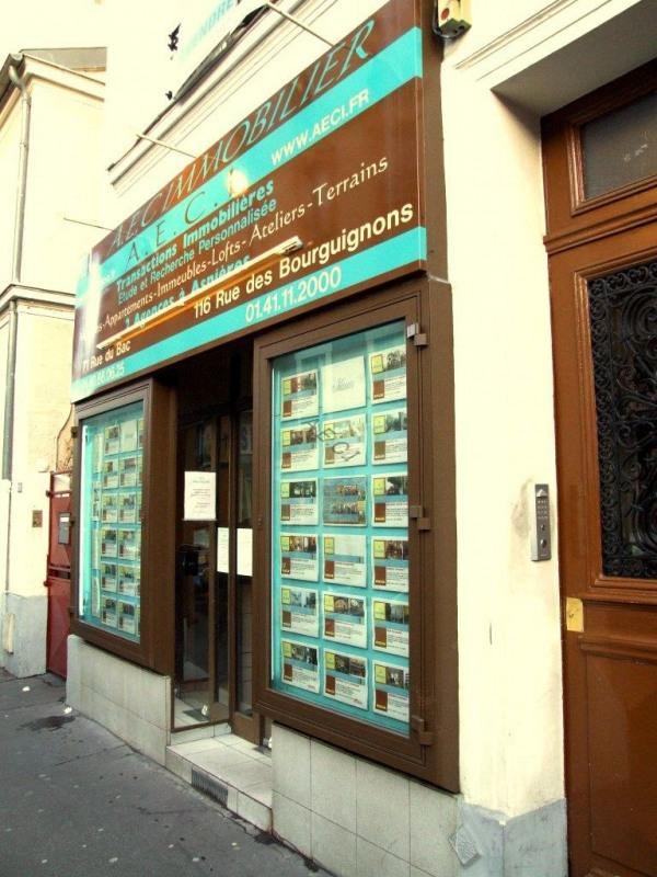 Sale house / villa Bois-colombes 595000€ - Picture 9