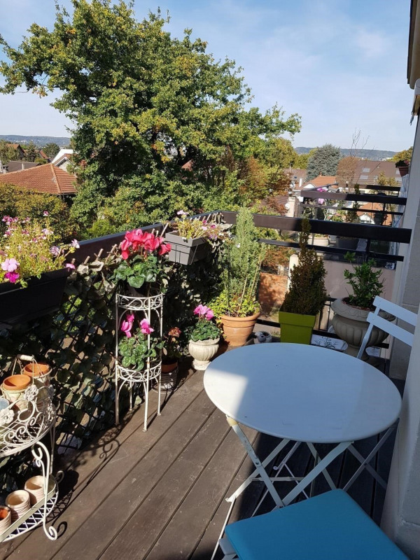 Vente appartement Saint-gratien 750 000€ - Photo 11