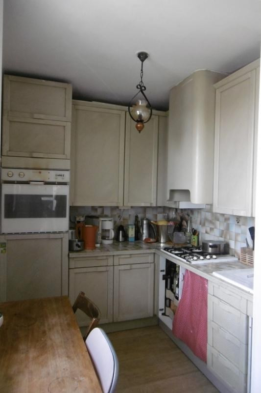 Sale apartment Noisy le grand 129 000€ - Picture 5