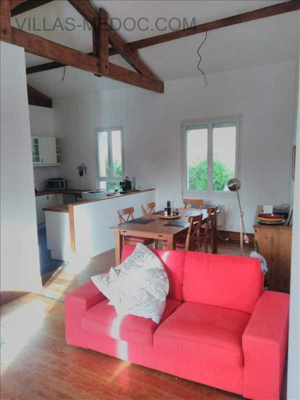 Sale apartment St vivien de medoc 98 000€ - Picture 2
