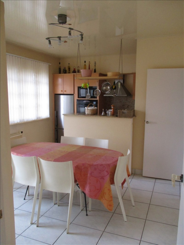 Sale house / villa Roanne 344 000€ - Picture 7