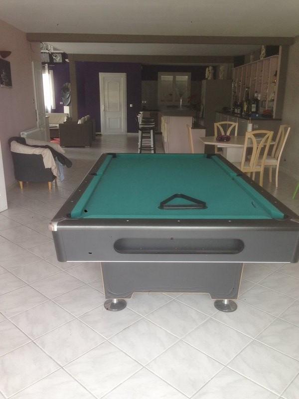 Sale house / villa Laveyron 416000€ - Picture 8
