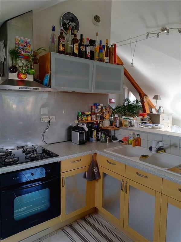 Sale apartment Marnaz 180000€ - Picture 4