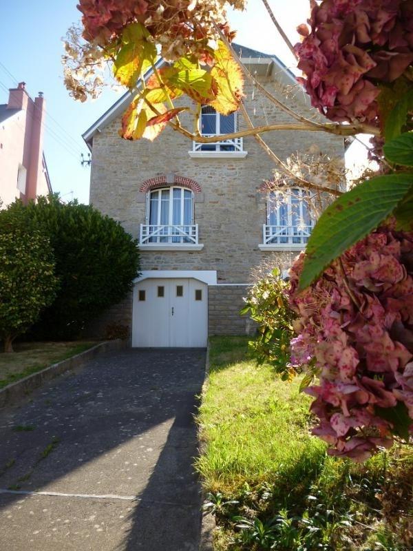 Vente maison / villa Douarnenez 126000€ - Photo 1