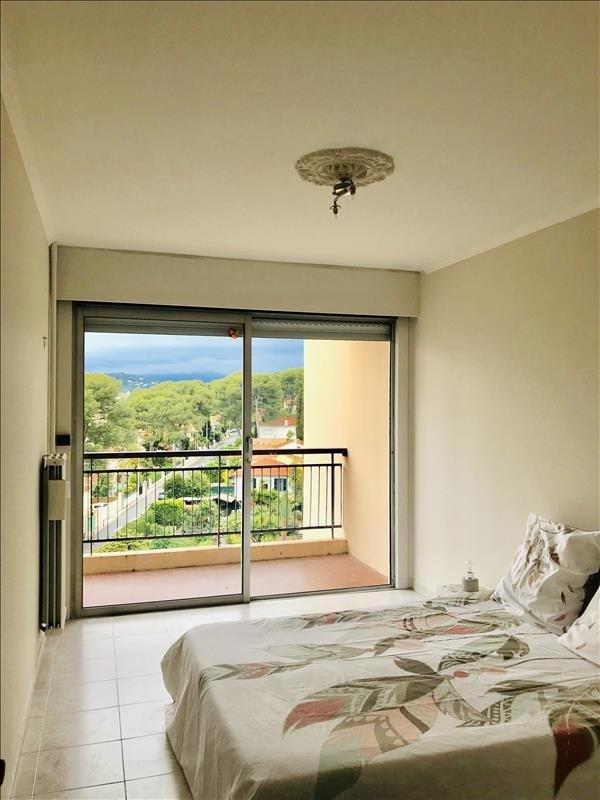 Sale apartment Le cannet 178500€ - Picture 3