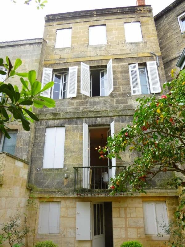 Location maison / villa Bordeaux 1850€ CC - Photo 1