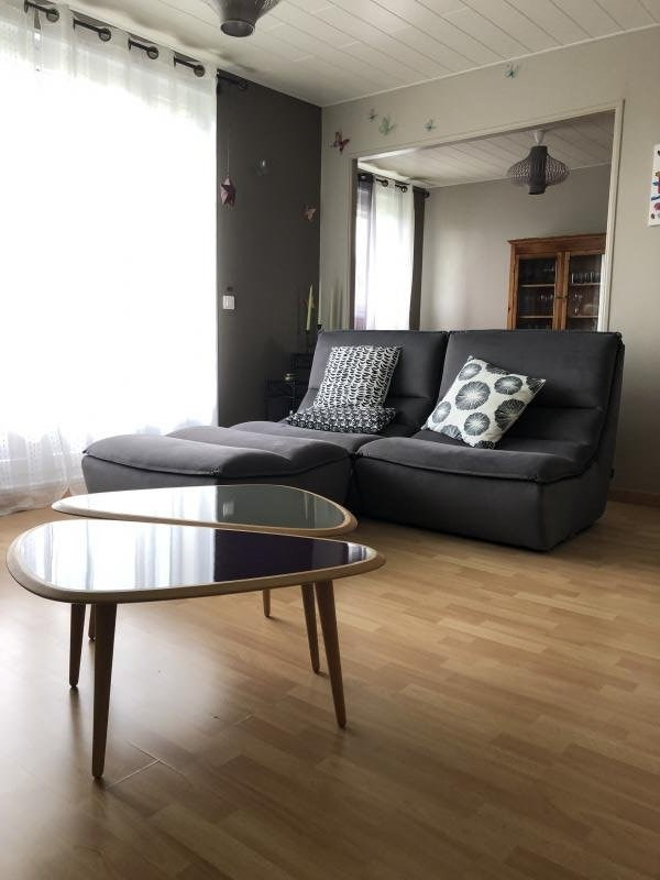 Deluxe sale apartment Tinqueux 133750€ - Picture 4