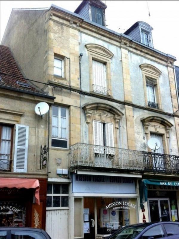 Produit d'investissement immeuble Bourbon l archambault 64200€ - Photo 1