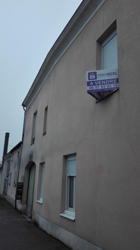 Sale house / villa Mayet 53000€ - Picture 8