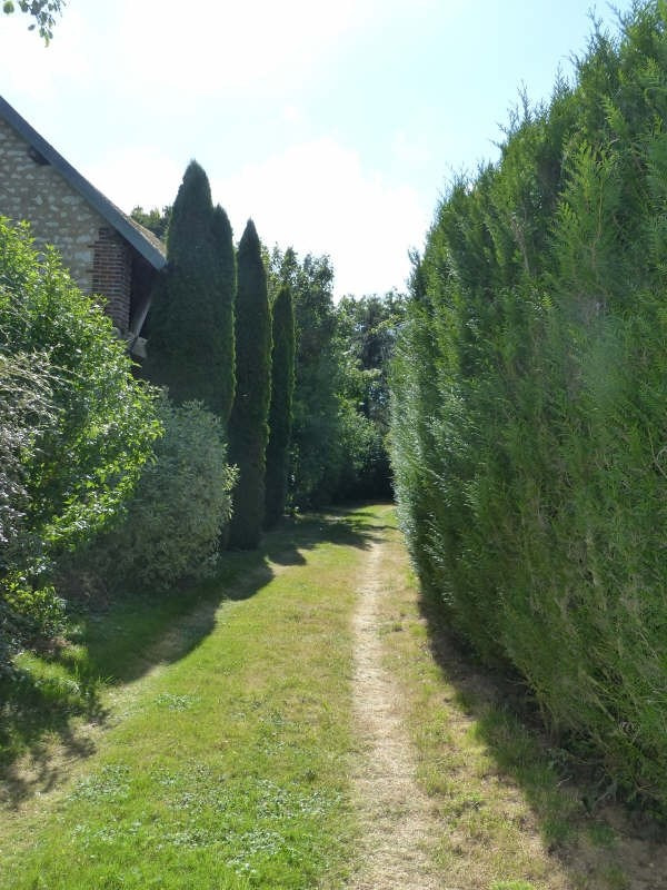 Sale house / villa Neuvy sautour 132 000€ - Picture 6
