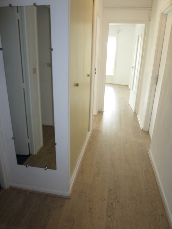 Vente appartement Cognac 77 000€ - Photo 4
