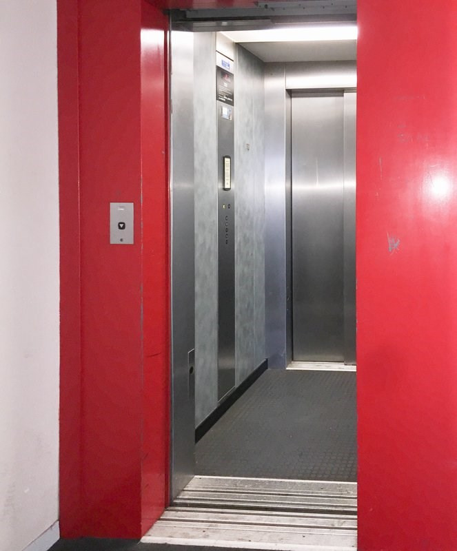 Sale apartment Caen 99 500€ - Picture 7