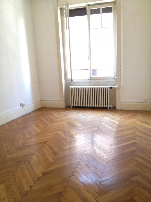 Venta  apartamento Lyon 7ème 320000€ - Fotografía 6