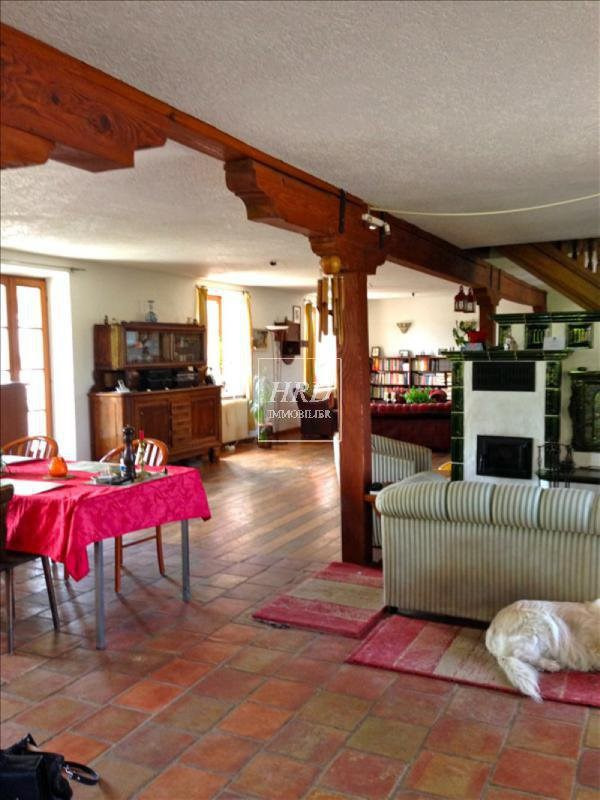 Revenda residencial de prestígio casa Wangenbourg engenthal 590000€ - Fotografia 4