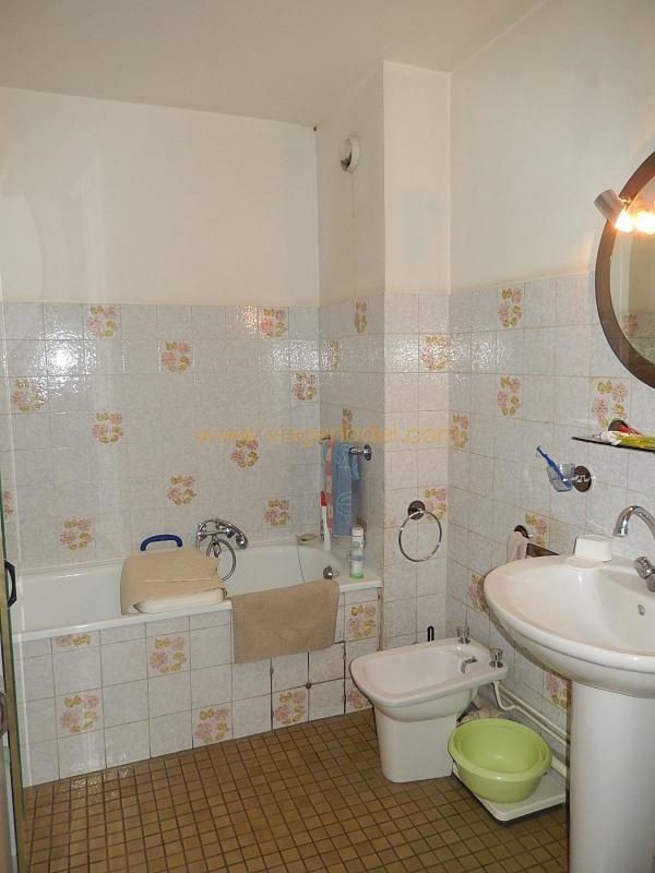 Life annuity apartment Roquebrune-cap-martin 80000€ - Picture 6