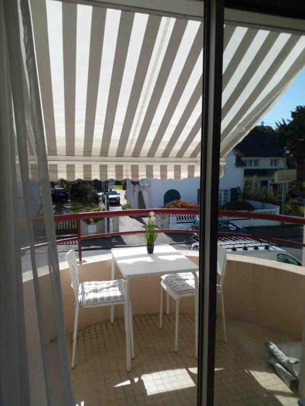 Location vacances appartement Pornichet 357€ - Photo 1