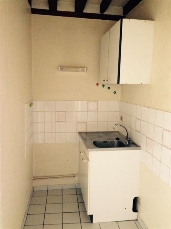Location appartement Caen 495€ CC - Photo 2