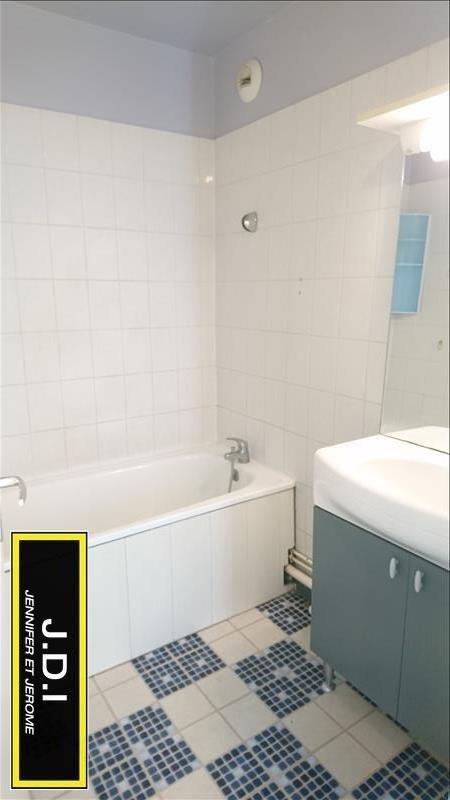 Sale apartment Cergy 160000€ - Picture 6
