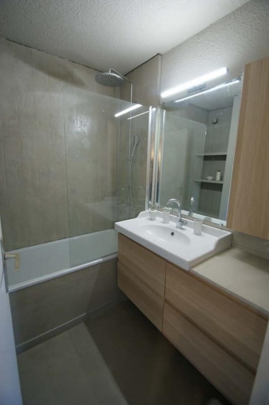 Sale apartment Meribel 320000€ - Picture 8