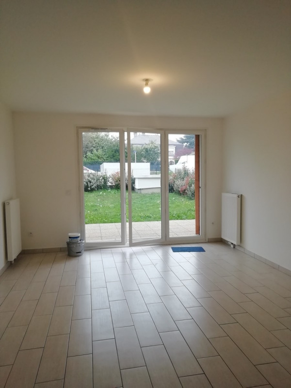 Rental apartment Cormeilles en parisis 753€ CC - Picture 5
