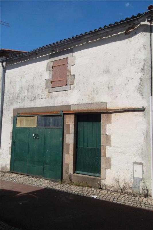 Vente maison / villa Palluau 99500€ - Photo 9