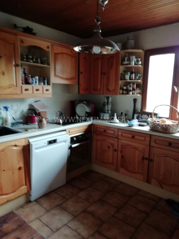 Venta  casa Venanson 262000€ - Fotografía 7