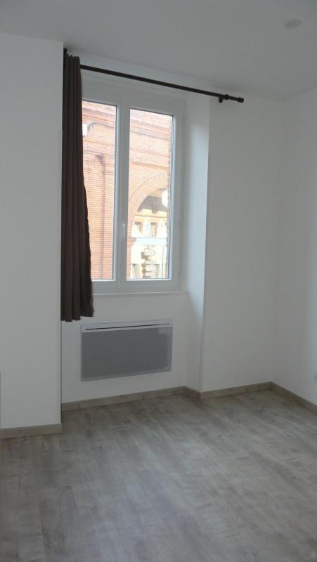 Location appartement Baziege 550€ CC - Photo 6